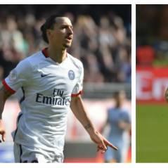Zlatan Ibrahimovic : réconciliation avec Serge Aurier mais gros clash avec Gregory Van der Wiel
