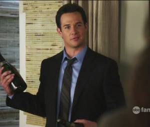Pretty Little Liars saison 6 : Ian va-t-il avoir un jumeau ?