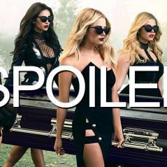 Pretty Little Liars saison 6 : l'identité du jumeau déjà dévoilée... sur Twitter et Instagram ?