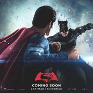 Batman V Superman : les super-héros prêts à battre tous les records