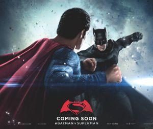Batman V Superman : la bande-annonce