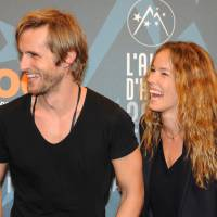 Elodie Fontan (Clem) en couple avec Philippe Lacheau ? Elle laisse planer le doute
