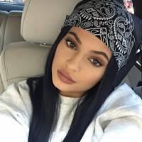 Kylie Jenner et ses lèvres pulpeuses : son explication étonnante sur Snapchat