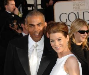Ellen Pompeo (Grey's Anatomy) en couple avec Chris Ivery depuis 2003