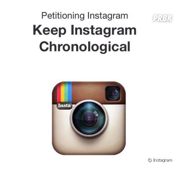 Instagram: la nouvelle mise à jour énerve les internautes