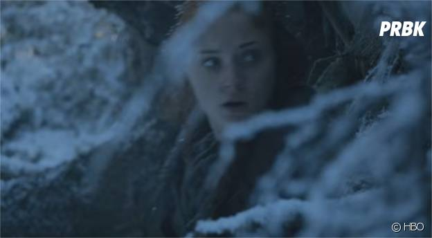 Game of Thrones saison 6 : nouvelles images