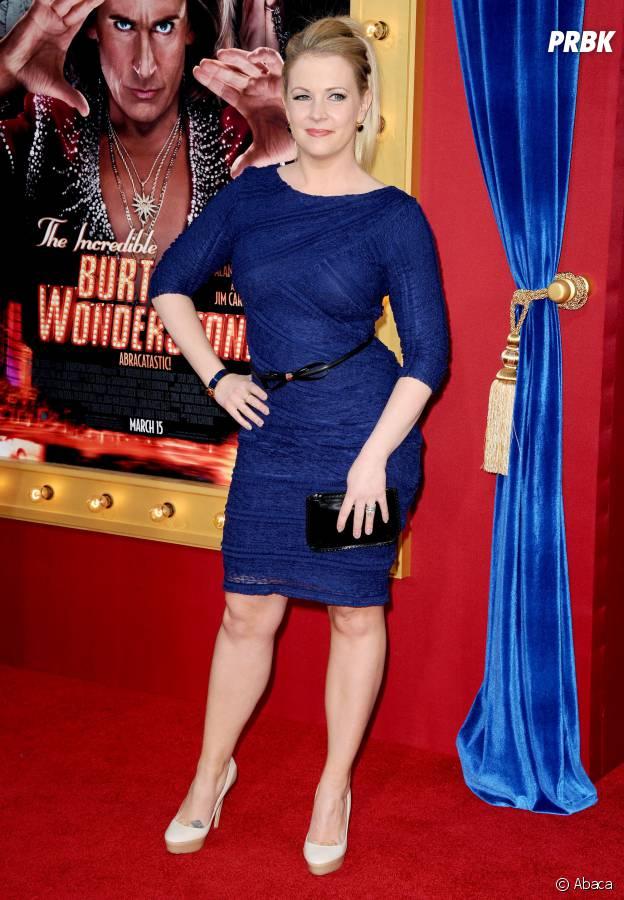 Melissa Joan Hart : avant sa perte de poids impressionnante