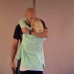 Andréane (Les Anges 8) embrasse enfin Jeff, Nehuda dit je t'aime à Ricardo