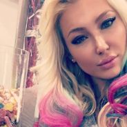 Andréane Chamberland (Les Anges 8) change de look : adieu la Barbie blonde... ou presque