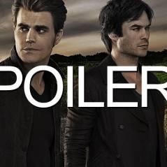 The Vampire Diaries saison 7 : (SPOILER) mort ? La preuve que non