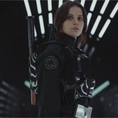 Star Wars - Rogue One : 5 choses à retenir de la bande-annonce, en GIFs