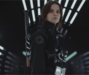 Star Wars - Rogue One : bande-annonce