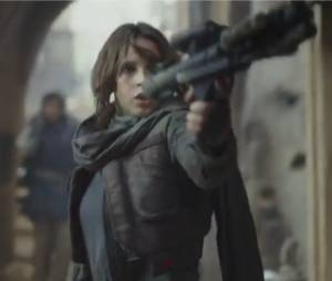 Star Wars - Rogue One : premières images