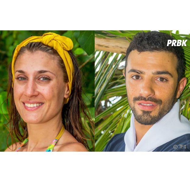 Laureen et Romain (Koh Lanta 2016) en couple ? Ils répondent