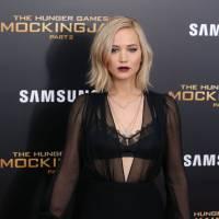 """Jennifer Lawrence célibataire malheureuse : """"Les gens sont intimidés par moi"""""""