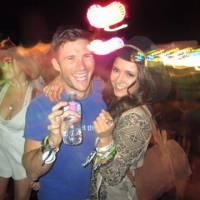Nina Dobrev et Scott Eastwood en couple ? Les deux stars collées serrées à Coachella