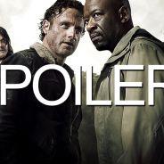 The Walking Dead saison 6 : les acteurs au courant du secret du final ? Une ancienne star balance