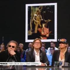 Ophélie Winter partagée entre rires et larmes : ses confidences sur Prince au Grand Journal