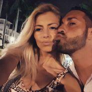 Stéphanie Clerbois : maman sexy et heureuse avec son fils et son chéri au Mexique