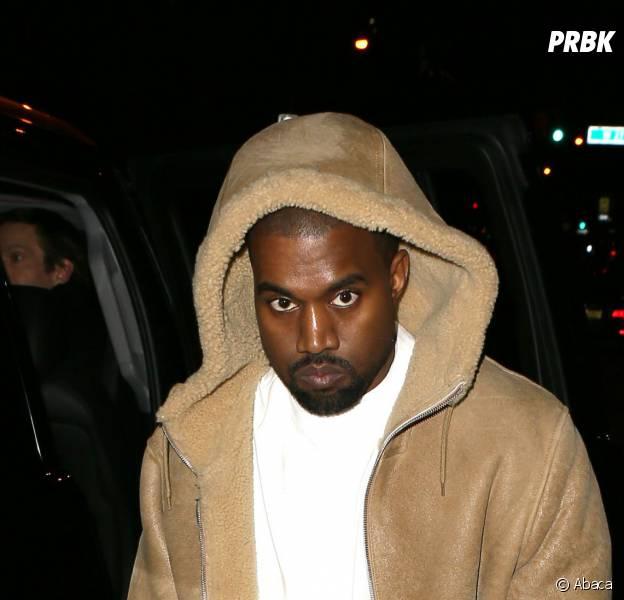 Kanye West : un procès pour la star à cause... d'un tweet