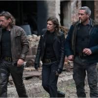 Section Zéro saison 2 : la série de retour en 2017 sur Canal+ ?