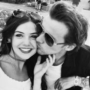 Louis Tomlinson en couple avec Danielle Campbell : le chanteur officialise avec une photo trop cute