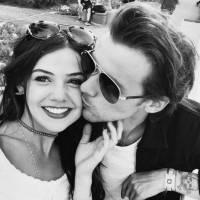 Louis Tomlinson en couple avec Danielle Campbell : le chanteur officialise avec une photo trop cute