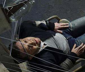Scorpion saison 2, épisode 24 : Toby (Eddie Kaye Thomas) sur une photo