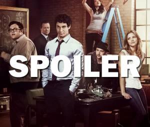 Scorpion saison 2 : que s'est-il passé dans l'épisode 24 ?