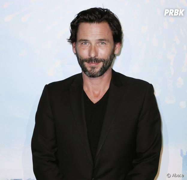 Sagamore Stévenin au casting d'une nouvelle série pour France 3