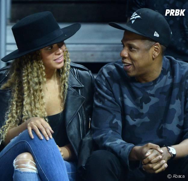 Beyoncé et Jay-Z : au bord du divorce ?