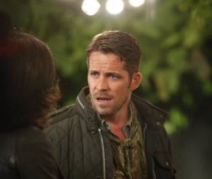 Once Upon a Time saison 5 : Robin des Bois est mort dans l'épisode 21