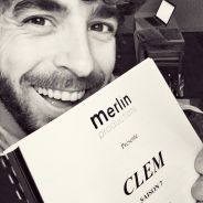 Clem saison 7 : Agustin Galiana (Adrian) officiellement de retour