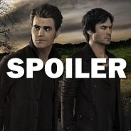 The Vampire Diaries saison 7 : Elena de retour dans le final ?
