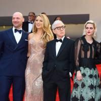 Blake Lively enceinte, Kristen Stewart transparente... premier tapis rouge glam à Cannes 2016