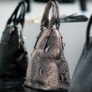 #Behindtheleather, la campagne choc et gore de PETA contre le cuir
