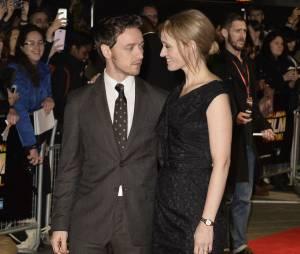 Après presque dix ans de mariage, James McAvoy et Anne-Marie Duff ont choisi de divorcer.
