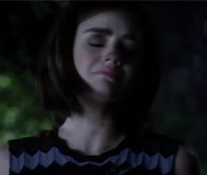 Pretty Little Liars saison 7 : Aria dans la bande-annonce