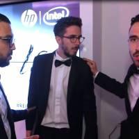 Anthony Lastella, Jhon Rachid et Kemar : les rois de la night à Cannes, la parodie démentielle