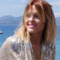 Caroline Receveur sublime au Festival de Cannes 2016... et bientôt actrice ? Sa réponse