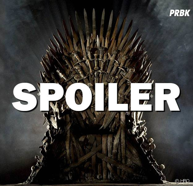 Game of Thrones : Daenerys nue dans la saison 6