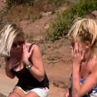 Adixia (Les Marseillais South Africa) obligée de parler à Tressia à cause de Jessica et Stéphanie