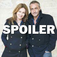 Alice Nevers saison 14 : Alice et Marquand enfin en couple ? La réponse !