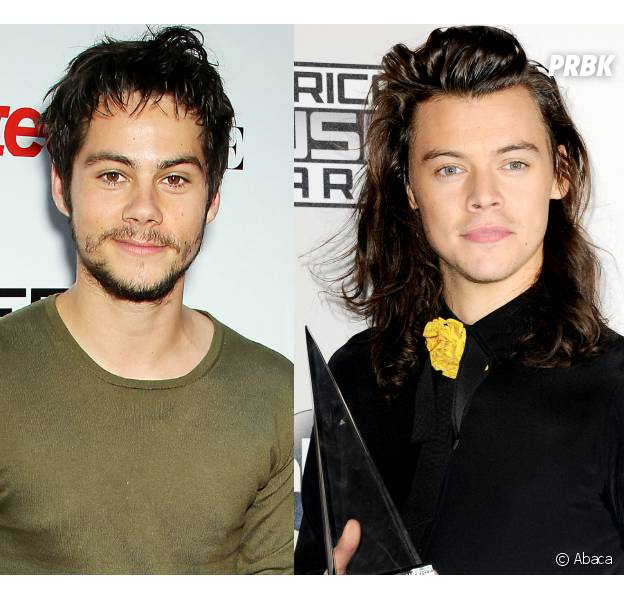Harry Styles remplace Dylan O'Brien dans Teen Wolf saison 6 ?