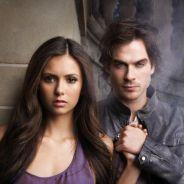 The Vampire Diaries saison 8 : Nina Dobrev de retour ? Ian Somerhalder confirme !