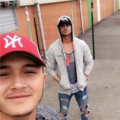 Florian Roche VS Lakhdar Rahim : les deux stars de Garde à vous en guerre depuis La Villa 2