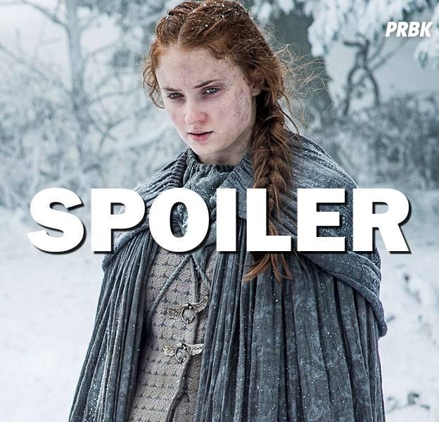 Game of Thrones saison 6 : Sansa est-elle enceinte ?