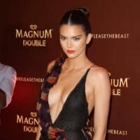 Kendall Jenner enfant : la photo Instagram trop craquante