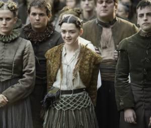 Game of Thrones saison 6 : Arya en danger de mort