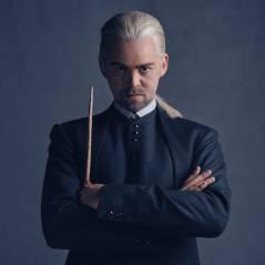 """Harry Potter : J.K. Rowling dévoile les """"nouveaux"""" Drago, Ron et Hermione"""